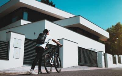 El desistimiento en los contratos de arrendamiento