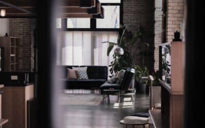 Cambio de uso de local/oficina a vivienda