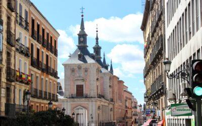 El nuevo urbanismo de Madrid